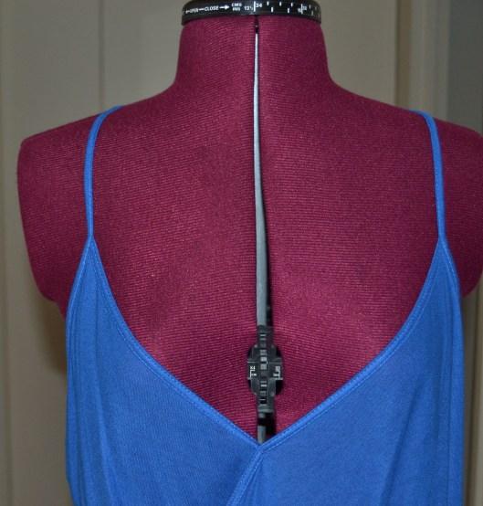 Zara Blue 2