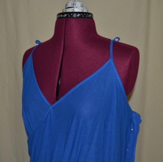 Zara blue 3