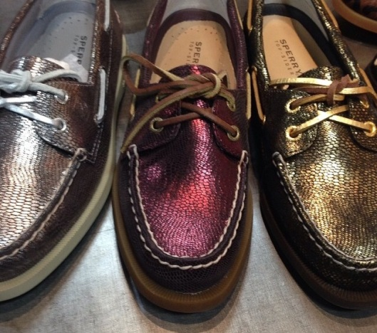 Glam Sperry