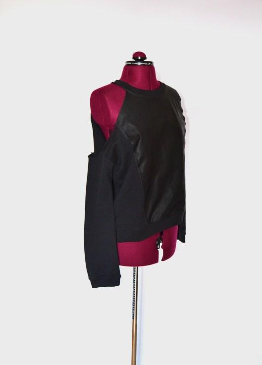 Zara Sweatshirt 1