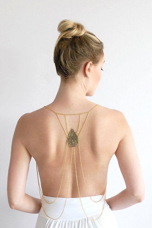 body jewelry 2