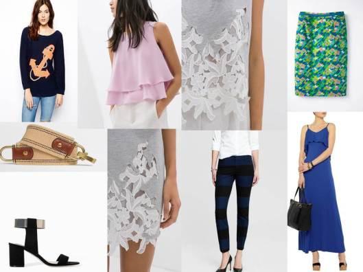 Spring Fling Shopping Spre3e