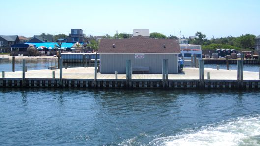 10 Loading Dock