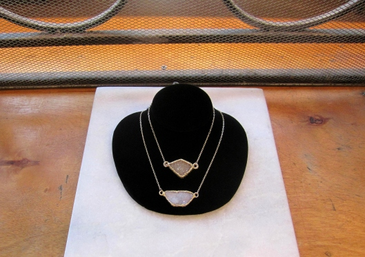 Double Stack Necklace