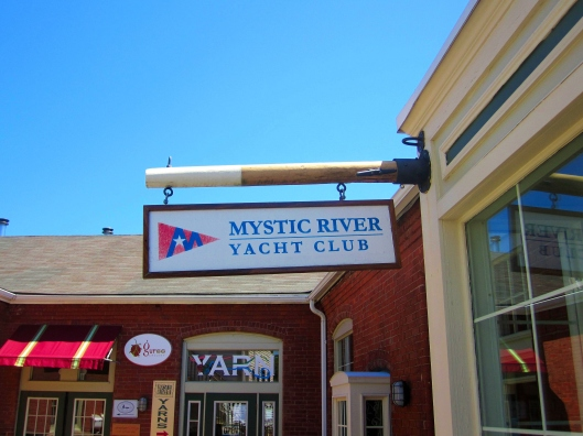 Mystic River Yacht Club