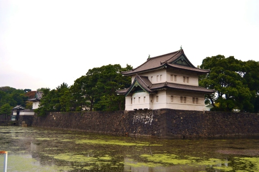 Imperial Palace Entrance 1