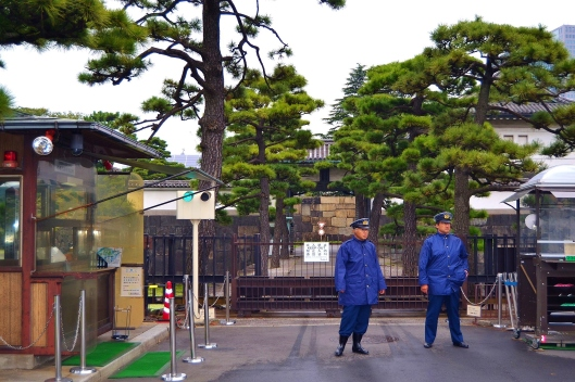Imperial Palace Entrance 2