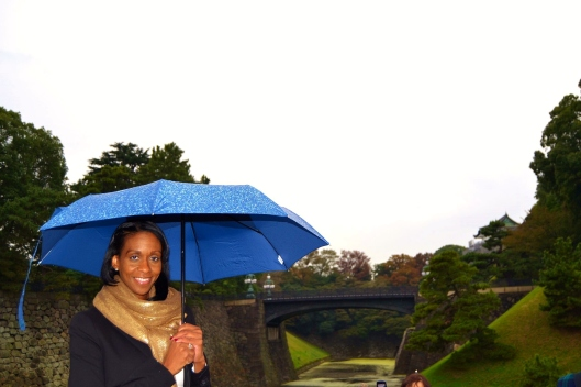 Imperial Palace - Me Umbrella