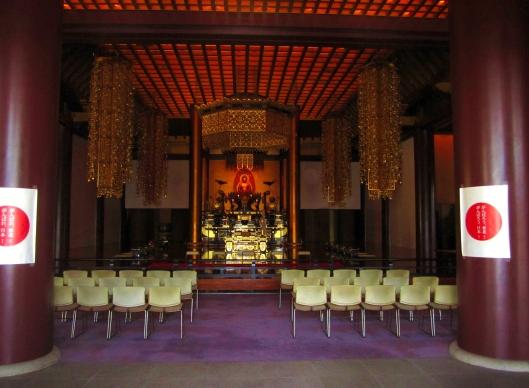 Zojoji Temple 4