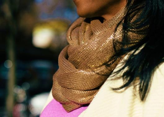 7Scarf