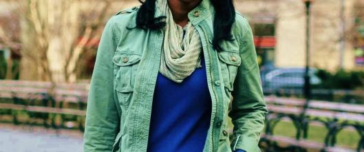 3Scarf